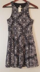 NEW WITH TAGS Aeropostale dress sz M